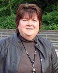 Bild des Vorstands über die Hauptkassierer Silvia Kilian