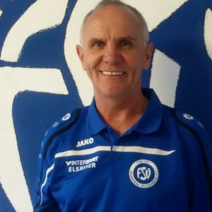 Jugendkoordinator - Thomas Wendt